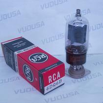 Válvula Electrónica, Vacuum Tube 6gw6 / 6dq6b / 6dq6 Rca