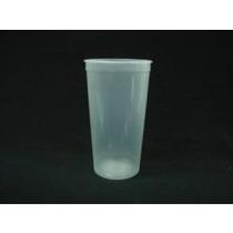Vasos Plasticos Descartables Para 1 Litro X 100 Unidades