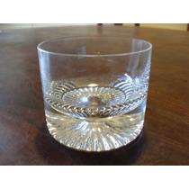 Vasos De Whisky Antiguos - Sin Uso