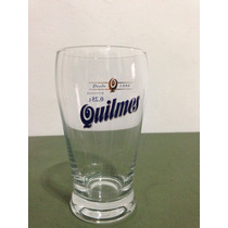 Vasos Cerveza Quilmes De 25 Cl