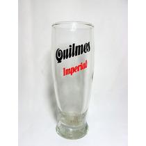Vaso Cerveza Quilmes Imperial