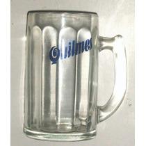 Vaso De Cerveza Quilmes