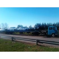 Transportin Para 4 Vehiculos Liquido