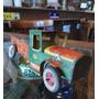 Camioneta Matarazzo De Hojalata. 10014