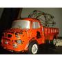 Antiguo Juguete, Camion Mercedes Duravit 1114