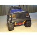 Camioneta Pantano Monster 4 X 4 Fricción Clinpy 1982