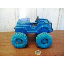 Duravit Jeep Monster 4 X 4
