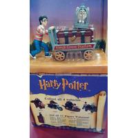 Harry Potter Carro Trole Estacion De Tren Hogward Personaje