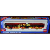Siku 1893 Articulated Bus Micro Doble Con Fuelle 1/87