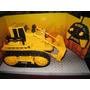 Camion Excavador Control Remoto Con Cable