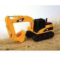 Excavadora Cat A Control Remoto