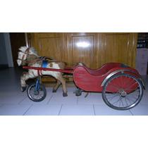 Sulkyciclo Totalmente Original