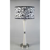 Lampara De Diseño Olivia Velador Moderno. Lampdesign.