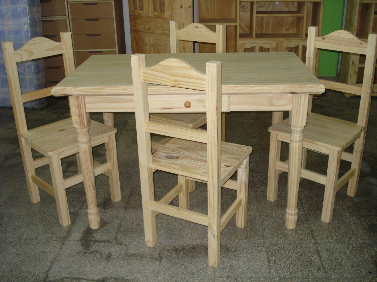 Muebles para bebes en san justo for Muebles de pino