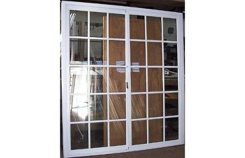 pin oblak ventanas aberturas aluminio madera acero On puerta balcon aluminio oblak
