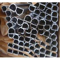 Perfil De Aluminio Separador De Dvh - Ventana - Insumos Dvh