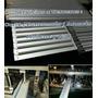 Perfiles De Aluminio Modena Corte Y Punzonado
