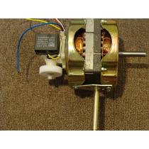 Motor De Ventilador De Pie Con Caja Oscilante