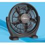 Turbo Ventilador Alpaca Vk 50, 50 Cm, 100 W Muy Bueno