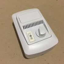 Variador Regulador De Velocidad Ventilador De Techo - R2