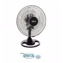 Ventilador De Mesa Liliana Vsoc 16` Cromado 4601210