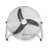 Ventilador Turbo Everest 20 Pulgadas Mod:tx-20