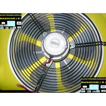 Extractor De Aire Reversible De 40 Cm *acepto Mercadopago