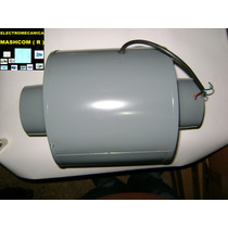 Extractor De Aire Entre Caño De 4 Pulgadas(cap.envio Gratis)