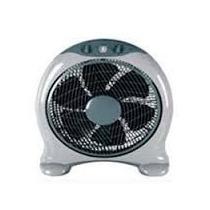 Ventilador Turbo 12 Pulgadas 3 Velocidades Y Giro