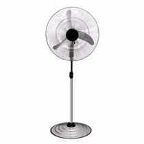 Ventilador Industrial De Pie Mt 20 Pulgadas 90w Lhconfort