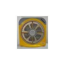 Turbo Cegesa Arg-1200 Dc060 Amarillo Rej.girat.40w-4601155