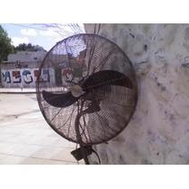 Ventilador Industrial Monofasico