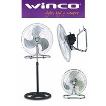 Ventilador 3 En 1 Winco Oferta