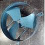 Extractor De Aire Industrial Trifásico