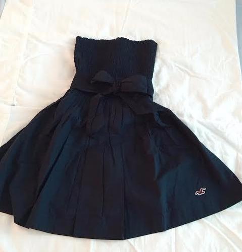 Hollister ropa mujer vestidos