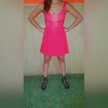 Vestido Pin Up Rojo. Divino!