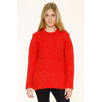 Maria Cher Sweater De Lana Modelo Chocotorta Promo