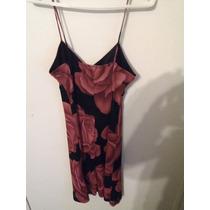 Vestidos/ Polleras De Verano Cortos Impecables Una Postura S