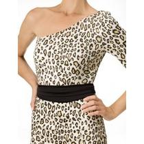 Increible Vestido Las Oreiro - Talle 3 - Igual Al De La Foto