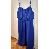 Vestido Azul Importado!!! Fiestas!!!