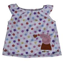Vestidos Niñas Con Bombachon Peppa Pig Consulte Talles