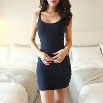 Vestido Sexy! Ideal Para La Noche!