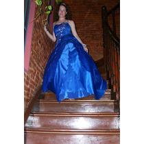 Alquiler Vestido De 15