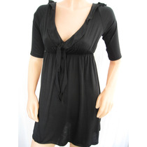 Vestido De Modal 47 Street Original