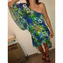 Vestido - Tunica - Blusa - Gasa - Diseño Exclusivo !