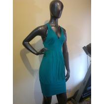 Bellísimo Vestido De Modal Con Lycra 100% - Marca Kimmei
