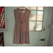Vestido De Señora Talle 50