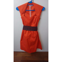 Vestido Nuevo Pin-up (importado Brasil)