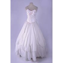 Vestidos De 15 Años/novia