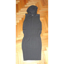 Remeron De Hilo Tipo Vestido Para Usar Con Calzas Sans Doute